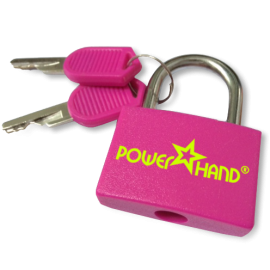 Cadenas rose powerhand
