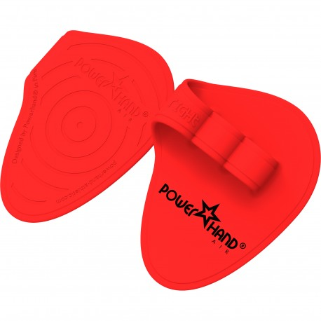 POWERHAND AIR MAN RED