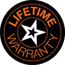 logo life warranty